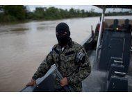 informe: dea mintio sobre operacion antidrogas en honduras
