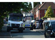 la policia investiga ataque en manchester, teme filtraciones