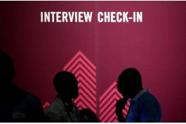 eeuu: leve alza de solicitudes del subsidio por desempleo