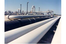 resistencia a plan de trump de vender reservas de petroleo