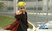El Guasón de Miami sale de la cárcel