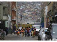 payasos de peru celebran dia sin reconocimiento oficial