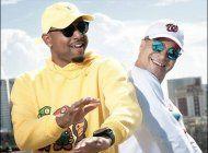el reggaeton en cuba ya esta dividido en clases sociales