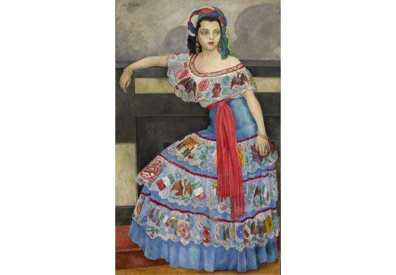 Sotheby's vende Tamayo por $4,3MM, Rivera por $2,4MM