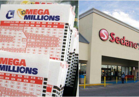 Hombre de Hialeah gana $1 millón tras comprar boleto en un Sedanos
