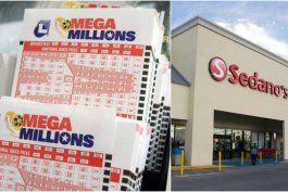hombre de hialeah gana $1 millon tras comprar boleto en un sedanos