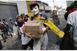 venezuela: aprueban la eleccion de asamblea constituyente