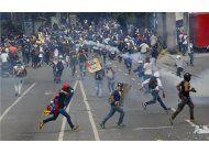 venezuela: ministro rechaza criticas de fiscal a militares
