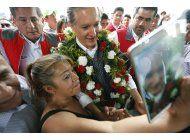 mexico: elecciones locales, desafio para partido gobernante