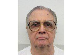 alabama ejecuta a un reo por un asesinato a sueldo en 1982