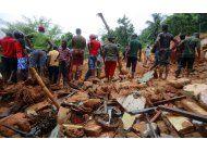 aludes en sri lanka dejan 91 muertos y 110 desaparecidos