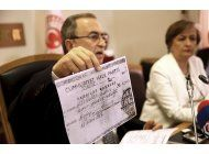 parlamento turco: clerigo residente en eeuu dirigio golpe