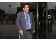 eeuu: coronel salvadoreno preso recibira nuevos medicamentos
