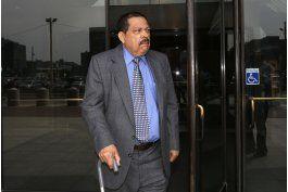 rechazan argumentos de coronel salvadoreno preso sobre salud