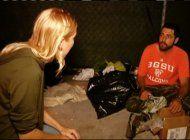 desamparados de miami: joven cubano-americano huerfano intenta salir de la vida en las calles