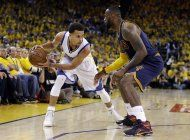 nba: cavaliers se miden a warriors en la final mas esperada