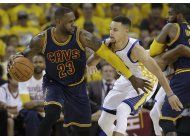 green no se siente aburrido por otra final cavs-warriors