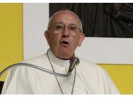 papa: ahora hay mas martires cristianos que en la antigüedad