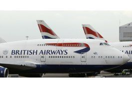 british airways cancela vuelos desde londres