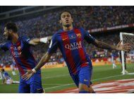 barcelona conquista la copa del rey en adios de luis enrique