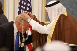lider irani: arabia saudi es una ?vaca ordenada? por eeuu