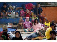 filipinas: hallan 16 cadaveres de civiles en la calle