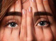el extraordinario caso de la mujer ciega que puede sentir las cosas a su alrededor