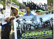juez dominicano ordena detenciones por caso odebrecht