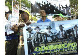 tribunal dominicano ordena detenciones por odebrecht
