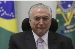 brasil: policia federal preocupada por ministro de justicia