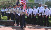 Ciudad de Hialeah honra a los caídos en el Día de Recordación