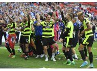 huddersfield asciende a la liga premier