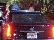 identifican a responsable  del tiroteo en la autopista palmetto