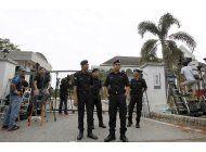 sospechosas de la muerte de kim jong nam comparen en malasia