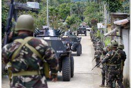 legisladores filipinos quieren debatir ley marcial en el sur