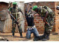 onu identifica cientos de abusos en republica centroafricana