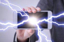 como intente acabar con mi adiccion por el telefono con choques electricos