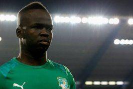 por que los futbolistas africanos son los que mas mueren en la cancha