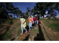 venezolanos desesperados ponen la vista en colombia