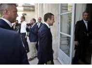 francia: nuevas medidas de seguridad ante amenaza terrorista