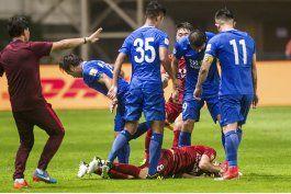 china duplica costo de fichaje para futbolistas extranjeros