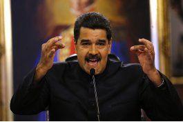 venezuela: maduro ordena reparar a victimas de protestas