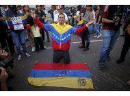 onu: eeuu pide acciones globales ante crisis en venezuela