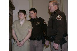 jueces: confesion de ?making a murderer? fue forzada