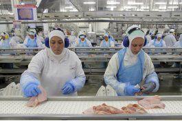 brasil busca mantener a eeuu como mercado de su carne de res