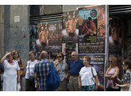 madrid, capital del orgullo: disputa, negocio y mucha fiesta