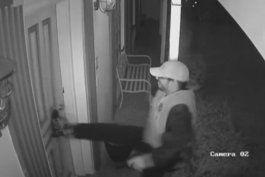 buscan a dos intrusos que robaron una casa vestidos de policias el pasado 13 de junio