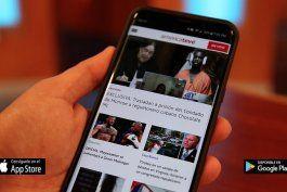 descubre la nueva app para dispositivos moviles de america teve y aprende como bajarla en solo 2 pasos