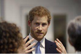 principe enrique dice que penso en dejar la realeza