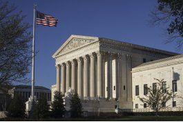 eeuu: corte suprema decidira sobre restricciones de trump
